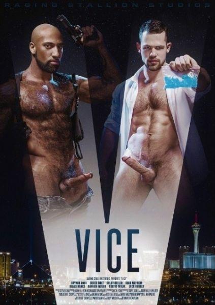 Raging Stallion - VICE
