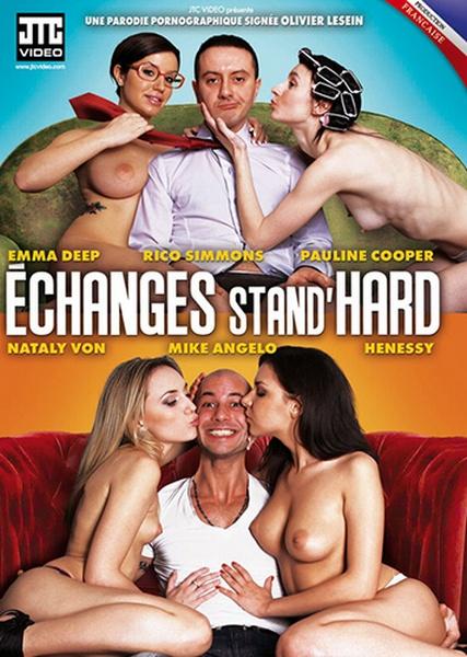 Echanges Stand`Hard - Year 2012