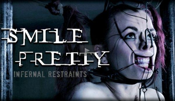 Smile Pretty [InfernalRestraints] Ivy Addams (2.62 GB)