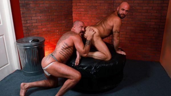BBK - Daddys In The Bear Den - Jack Dyer & Jax Hammer