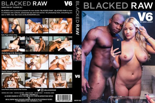 Blacked Raw V6 (2018)
