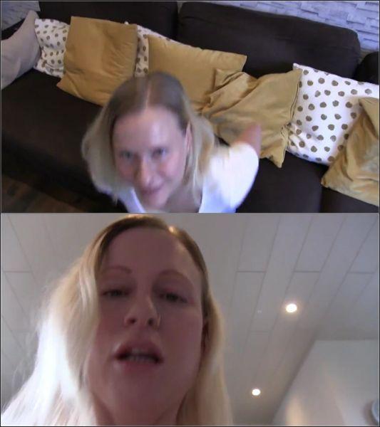 blondehexe - Der verfickte Treuetest [FullHD 1080p] (MDH)