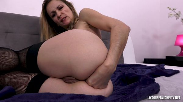 Alice - JacquieetMichelTV - Alice, 36 years old, while dilated (02.04.2020) (FullHD 1080p) [2020]