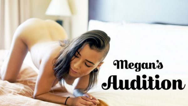 TexxxasBukkake - Megan's Audition (13.03.2020) [FullHD 1080p] (Bukkake)