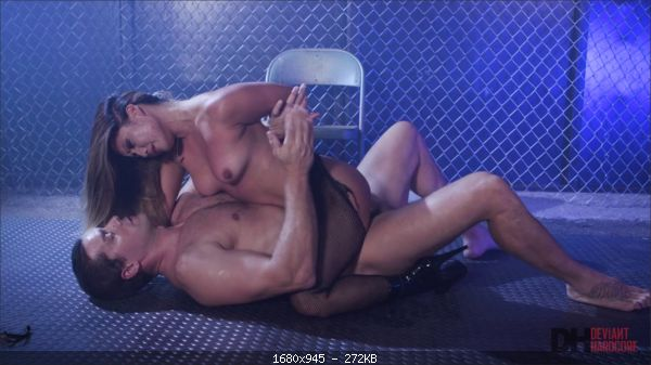 Lana Violet - Sexy squirting Asian sub Lana Violet gets dominated