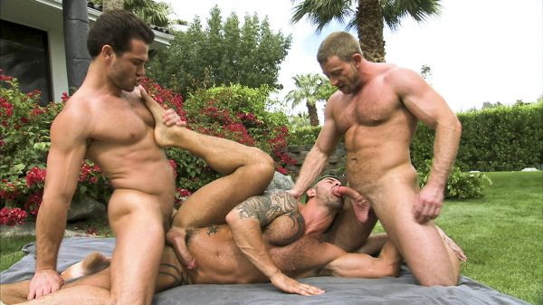 TM - Impulse - Adam Killian, Jessy Ares & Shay Michaels