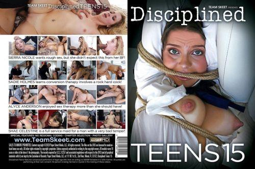 Disciplined Teens 15 (2020)
