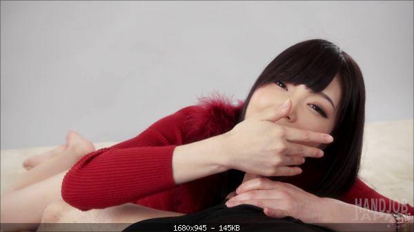 Shino Aoi - Aoi Shino's sexy handjob