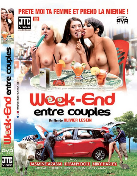 Week-end Entre Couples (Year 2011)