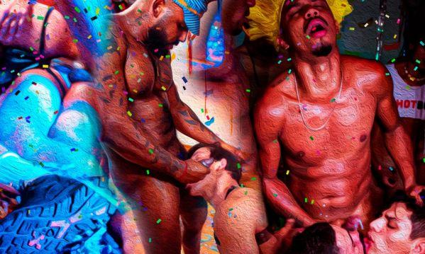 HB - Baile de Carnaval 2020 - Parte 2