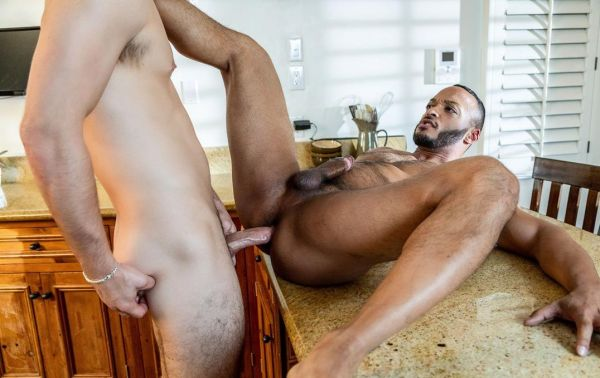 MQ - Whats Gotten Into Him, Part 3 - Dillon Diaz & Michael Delray