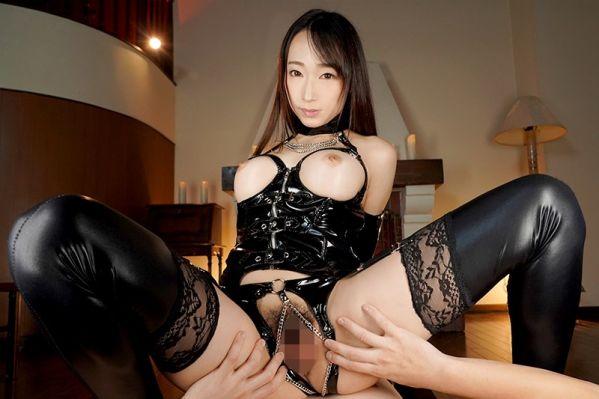 TMAVR-090 B - VR Japanese Porn