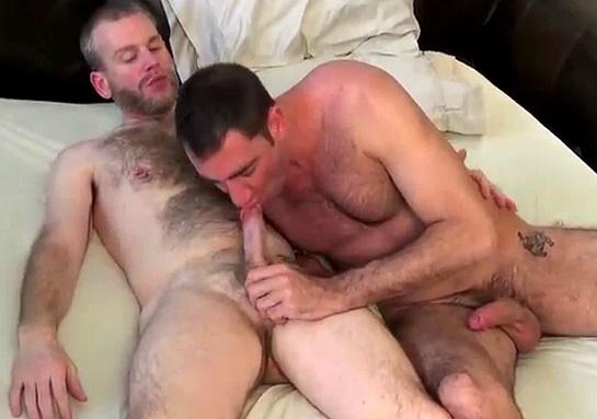 NewYorkStraightMen - Brock & Sean - 69 Then Rimmin's Fine