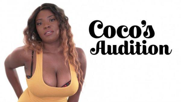 TexxxasBukkake - Coco's Audition (06.04.2020) [FullHD 1080p] (Bukkake)