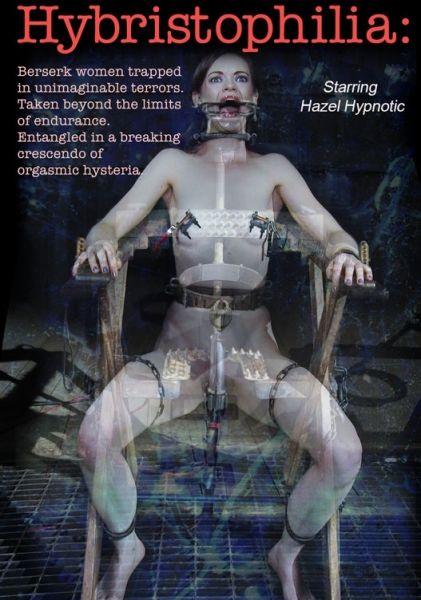 Hybristophilia The Throne episode 5