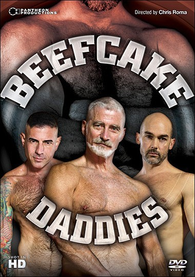 Pantheon Productions - Beefcake Daddies