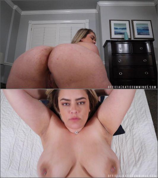 KATIE CUMMINGS - MOVIE NIGHT W MOMMY POV (25.03.2020) [FullHD 1080p] (Big Tits)