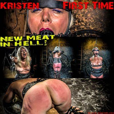 BrutalMaster – Kristen | 3 February 2020