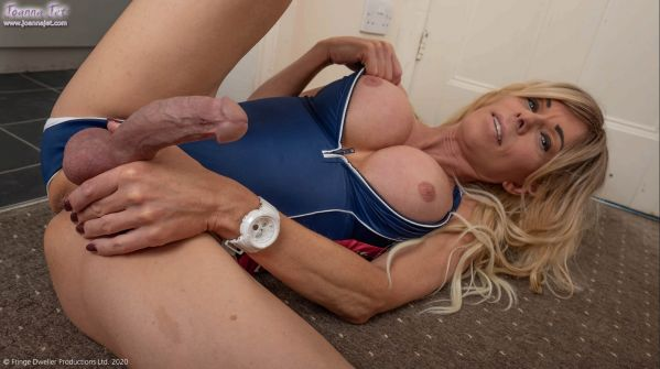 JoannaJet: Joanna Jet - Me and You 402 - Swimsuit (FullHD/1080p)