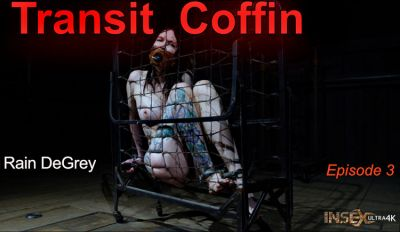 Rain DeGrey – Transit Coffin Episode 3