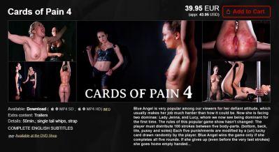 ElitePain - Cards of Pain 4