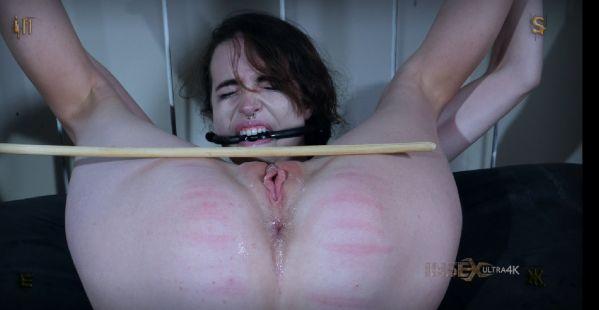 Brooke Johnson Neophobia Episode 3