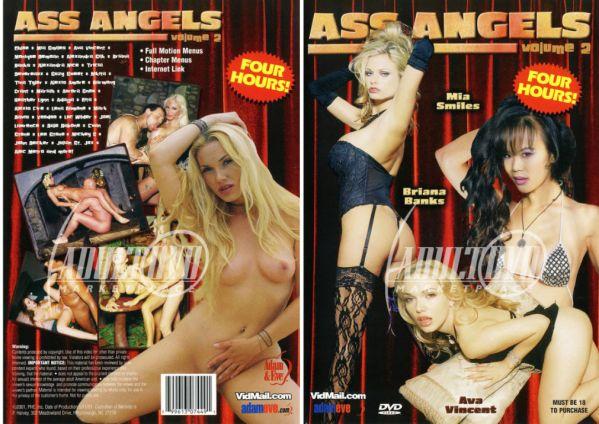 Ass Angels  2 (Year 2002)