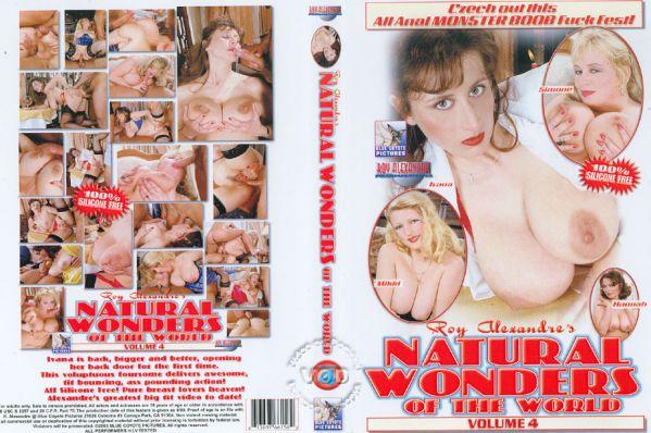 Natural Wonders Of The World 4 - Verfickt Und Abgespritzt 4 (Year 1990)