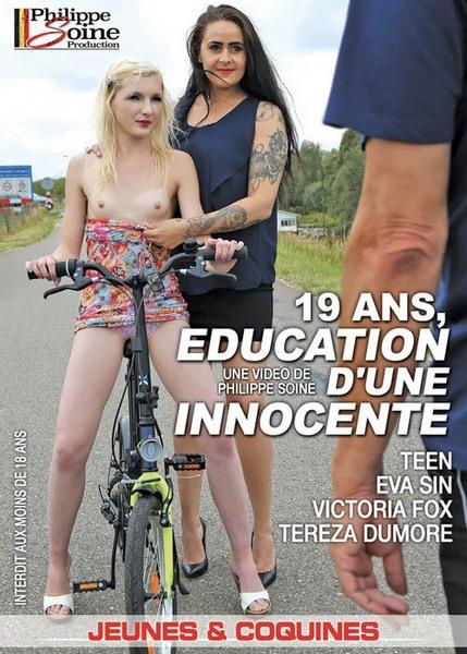 19 Ans, Education D`une Innocente (Year 2017)