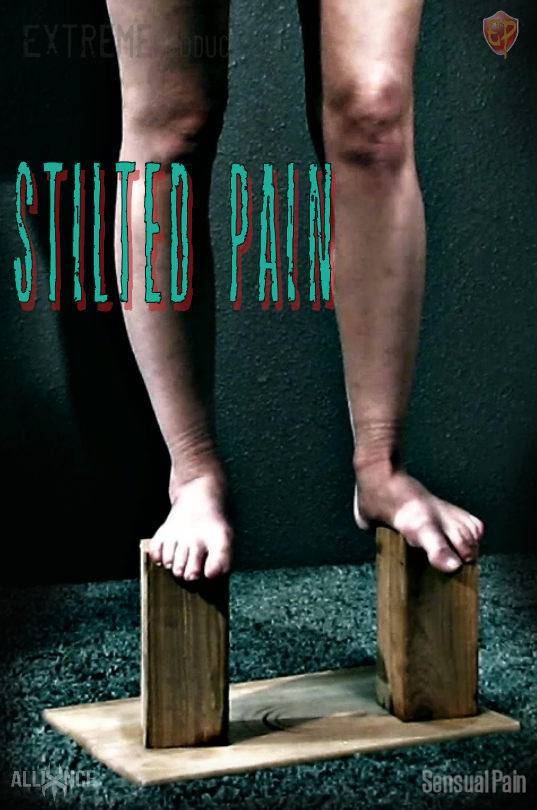Apr 15, 2020: Stilted Pain | Abigail Dupree