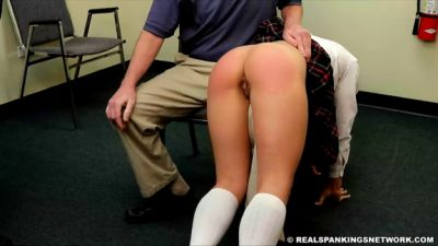 Dakota: Punished Otk By The Dean & Miss Betty (part 1)