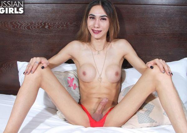 Erotically Alina