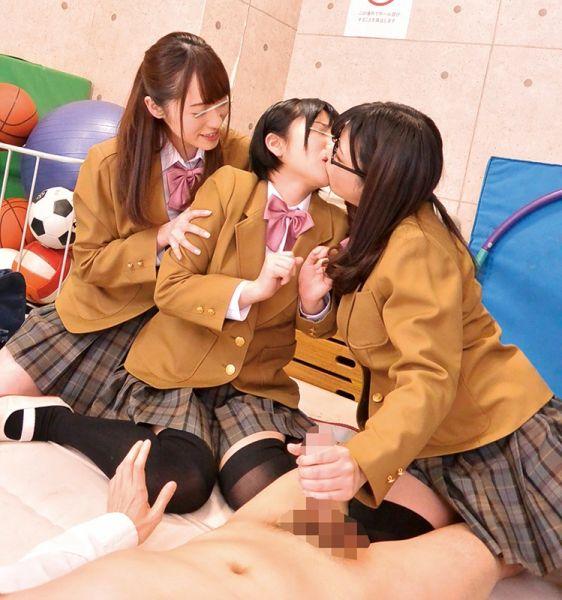 HUNVR-041 D - Japan VR Porn