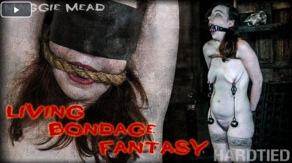 Maggie Mead - Living Bondage Fantasy