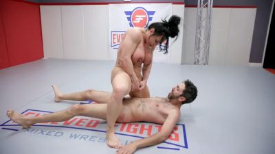 EvolvedFights – Brandi Mae, Jay West