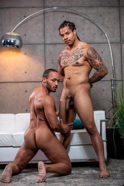 NM - Dillon Diaz & Floyd Johnson - My Sisters Boyfriend