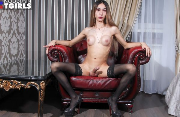 Sultry Sweetheart Alina