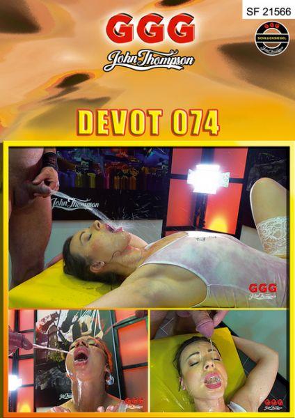 Lilit Sweet, Lucie - GGG - Devot Sperma Und Pisse 74 (05.04.2020) [FullHD 1080p] (GermanGooGirls)