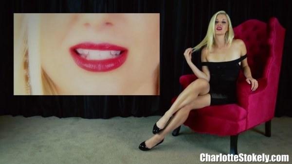 Charlotte Stokely - Loser Forever Denied