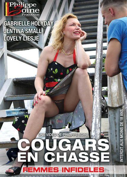 Cougars en Chasse (2018 / HD Rip 720p)