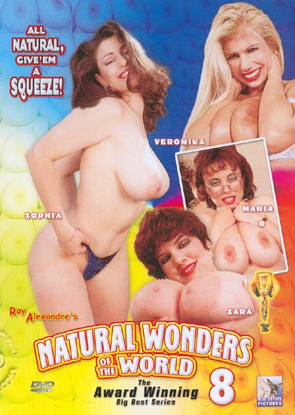 Natural Wonders Of The World 8 (Year 2001)