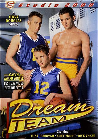 Studio 2000 - Dream Team