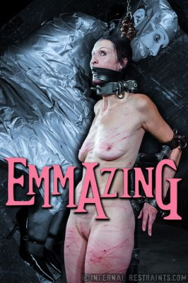 InfernalRestraints – Apr 17, 2020: Emmazing | Paintoy Emma