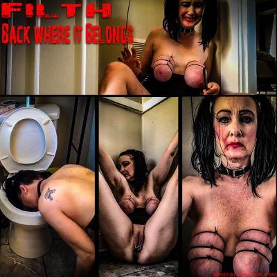 BrutalMaster – Filth | 20 April 2020