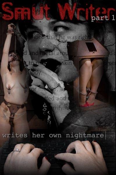 Siouxsie Q - Smut Writer Part One (HD 720p)