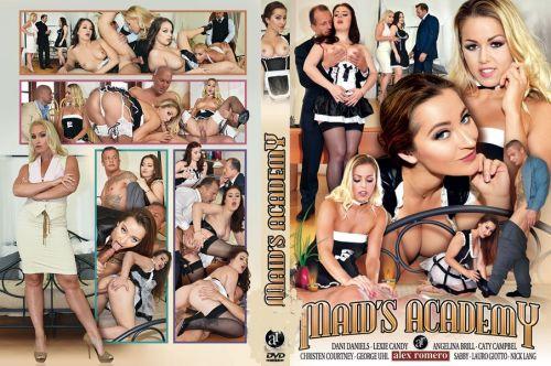 Maids Academy (2016)