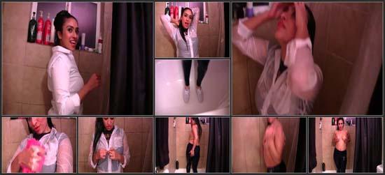 [Image: _Latina__Sandra_Latina_Showering_With_My..._cover.jpg]
