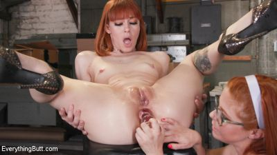 EverythingButt – April 17, 2020 – Alexa Nova, Penny Pax