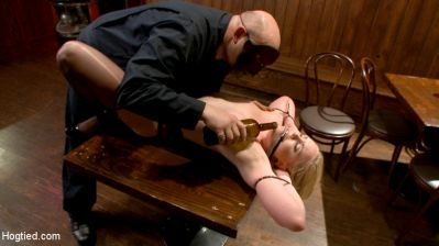 Hogtied – April 22, 2020 – Miley May