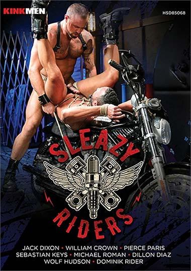 KinkMen - Sleazy Riders